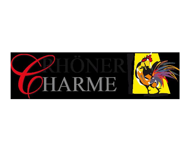 Logo Rhoener Charme