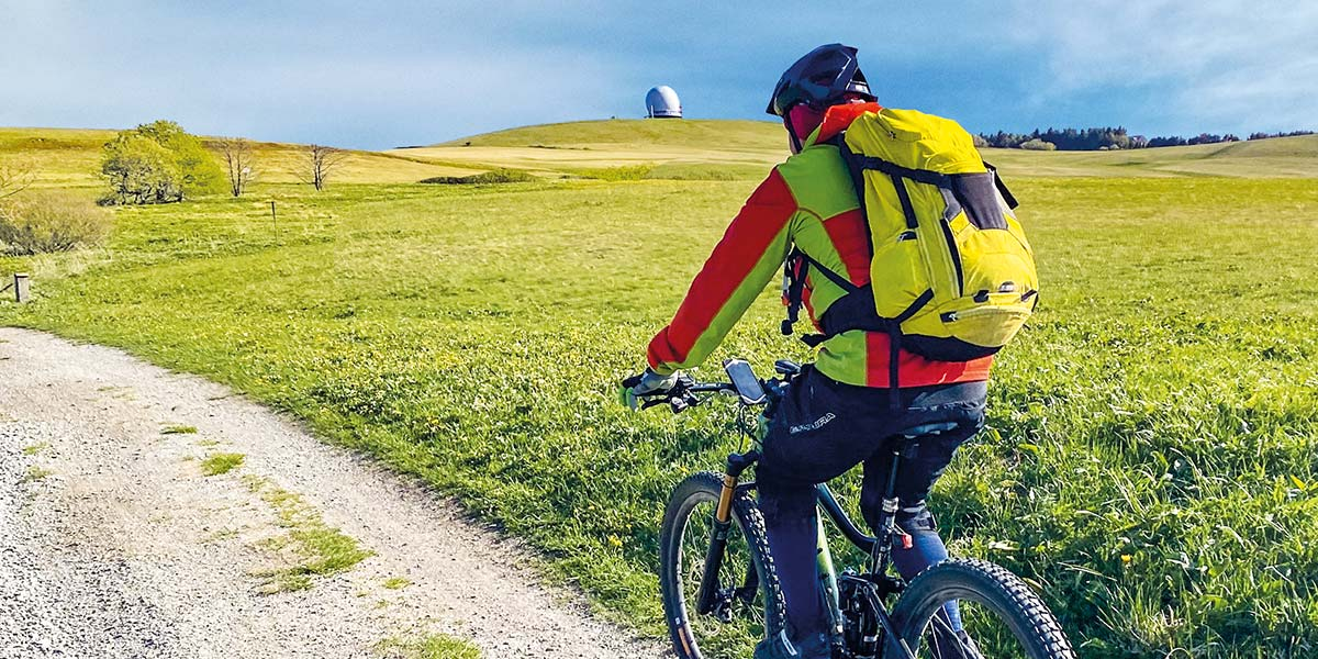 E-Bike Shop - Service - Verleih Wasserkuppe 950